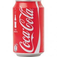 Coca Cola 33CL Blik