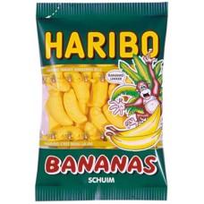 Haribo Banaan 30 stuks