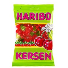 Haribo Kersen 30 stuks