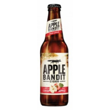 Apple Bandit Crisp Apple Cider