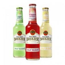 Bacardi Breezer Lime 275ML
