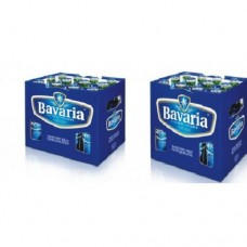 Bavaria Bier Twistoff Krat 24x25CL Fles