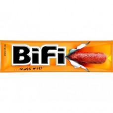 Bifi Minis Gerookte Droge Worst