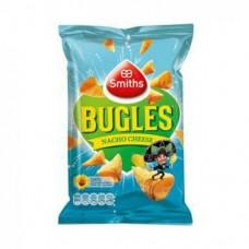 Smiths BUGLE Nacho cheese