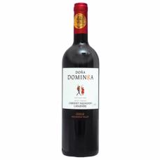 Doña Dominga Cabernet Sauvignon Carmenere