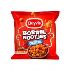 Duyvis Borrel Nootjes Cocktail