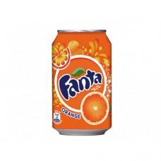 Fanta 33CL Blik