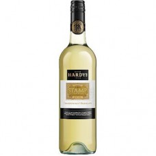 Hardy's Stamp Chardonnay Semillon