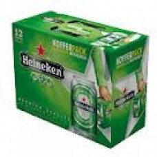 Heineken 12packs 12X33CL Blik