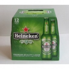 Heineken 12packs 12X25CL Mono Fles