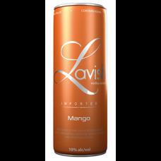 Lavish Mango Vodka Cocktail 355ml