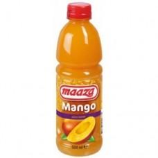 Maaza Mango 50cl