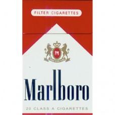 Marlboro Red ( LET OP !!! TABAKSWAREN ZIJN NIET INBEGREPEN IN HET MINIMUM BESTELBEDRAG VAN € 20, EURO !