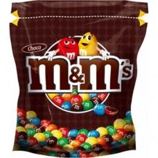 M&M'S bruin