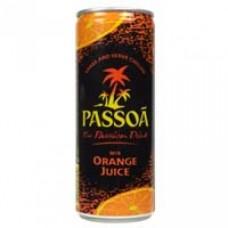 Pasoa Orange Juice