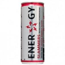 slammers energy 33 cl